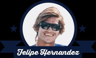 Felipe Hernández