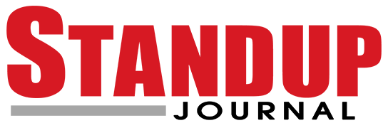 Standup Journal Logo