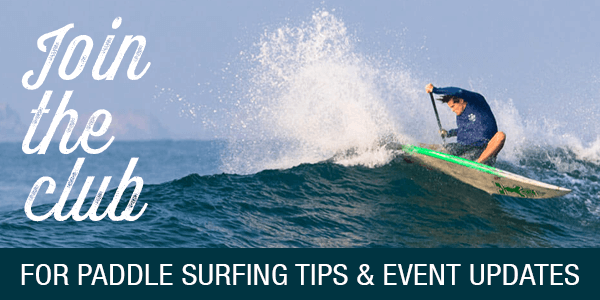 Paddle Surfing Tips & Events